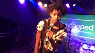 Willow Smith - Female Energy (Live at #Uncapped)