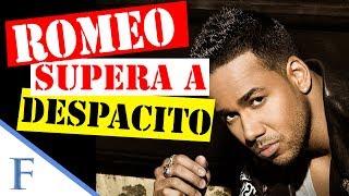Romeo Santos – Imitadora supera a despacito