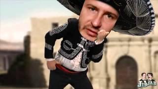 Eldo i O.S.T.R  Pozdrowienia z Meksyku