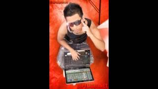 Dj Peligro - Mix 2013