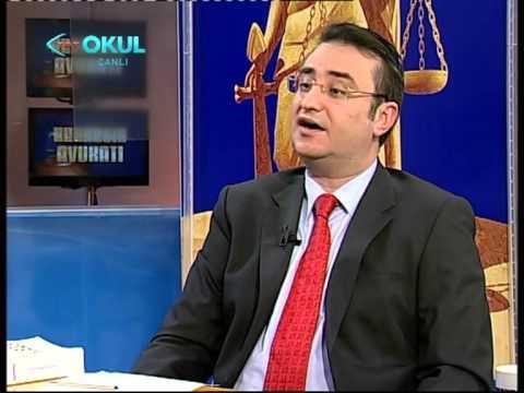 Herkesin Avukatı - Şirketlerde Yöneticilerin ve Hissedarların Vergi Sorumluluğu (41.Bölüm)