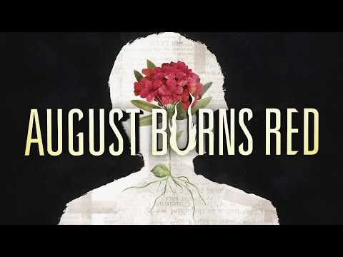 AUGUST BURNS RED - 2018 - SWEDEN