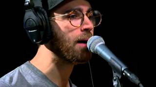 Yuck - Cannonball (Live on KEXP)