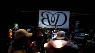 BelaDona @  12 Lounge (Video 3)