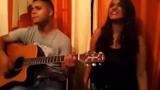 Sempre Juntos - Talita e Jeziel (homenagem Lucas Lucco)