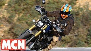 2019 Triumph Scrambler | First Ride | Motorcyclenews.com