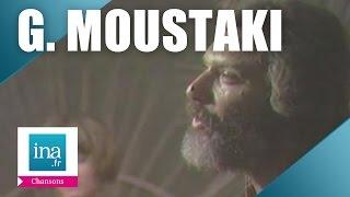 "Georges Moustaki ""Ma solitude"" | Archive INA"
