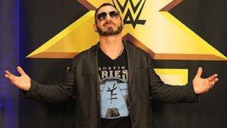 Austin Aries aterriza en NXT