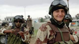 IRAQ MUSIC _ انتصارات الدولة العراقية على داعش وفرحتهم