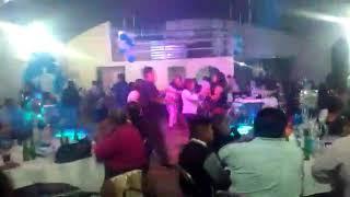 La cumbia de Juana la Cubana con Wepa sonido Grecia Latina