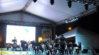 Banda Sinfónica de Santa Cecilia - Tu amor me hace bien (Marc Anthony)