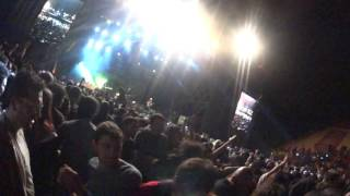 The Offspring - The kids aren't alright - Live Rockout Fest 2016, Chile