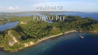 Raja4Divers Resort, West Papua, Indonesia