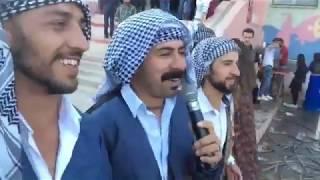 Hozan Reşo HAKKARİ Düğün | Süper Halay  HD 2018 [FIRAT 30]