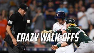 MLB | Crazy Walk-Offs | Part 2