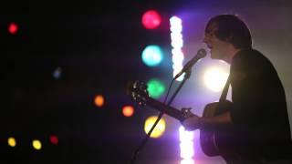 Jake Nauta - Back In Time (live @Blackstump 2012)