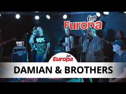 Damian & Brothers - Zi-i una mai saltareata (LIVE in Desteptarea)