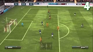 FIFA 13 -Top 5 goals #9