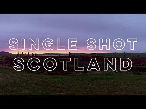 Single Shot Scotland - Ring of Brodgar