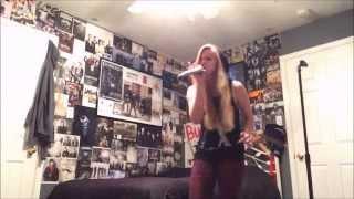 Youngbloods (ft. Jesse Barnett) - Blessthefall (Vocal Cover)