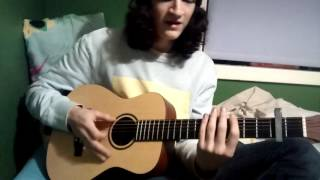 Florence - Loyle Carner | Cover by David Lynass