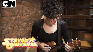 """Steven Universe 
