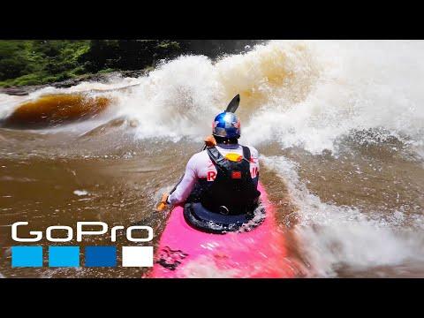 GoPro: Zambezi River Kayak with Dane Jackson