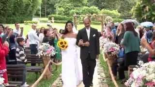 Casamento - Grá é Má (Entrada Noiva)