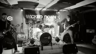 wicked down - brecher live rec  Practise Room