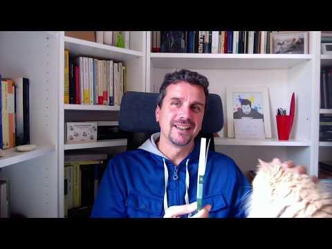 Vidéo de Pedro Ramos