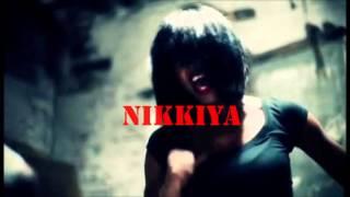 R & B 'S BAD GIRL - NIKKIYA- ON 2RAW4TV 1-10-13 @ 11PM EST