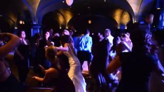 """Wedding Dancing to """"Get Low"""" by Lil Jon & The Eastside Boyz"""