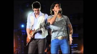 Munhoz e Mariano - Uma Saudade  [ OFICIAL]