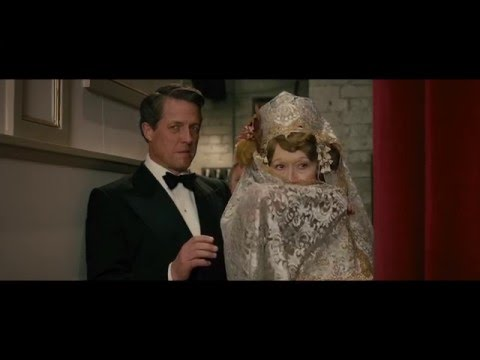 FLORENCE FOSTER JENKINS - Official Teaser Trailer - In UK Cinemas 6th May. Meryl Streep, Hugh Grant