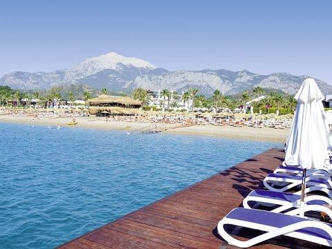 AYT193 Hotel Simena Sun Club Türkei