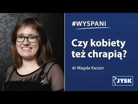 #WYSPANI odc. 1 Czy kobiety też chrapią? II JYSK Polska