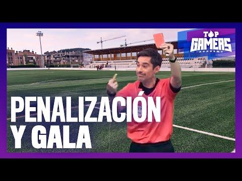 JORDI anuncia PENALIZACIONES y nueva INFORMACIÓN   TOP GAMERS ACADEMY