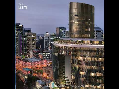 Queen' Wharf Brisbane - Nemetschek Group - Solibri
