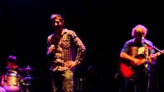 New Politics - My Love (Live) HD 11/29/10
