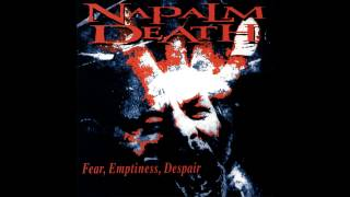 Napalm Death - Twist The Knife (Slowly)