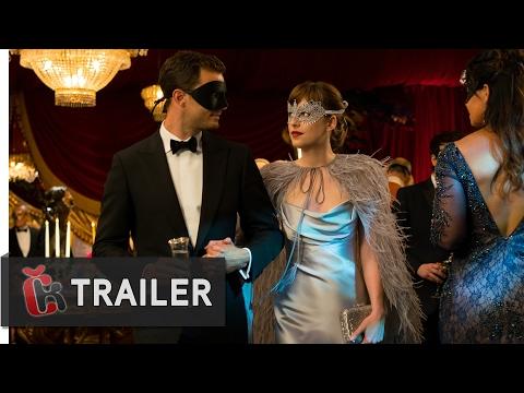 Padesát odstínů temnoty (2017) - druhý oficiální trailer
