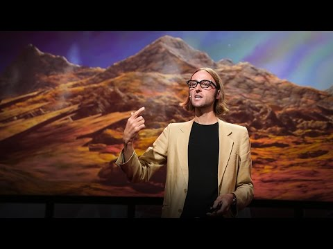 How we explore unanswered questions in physics | James Beacham