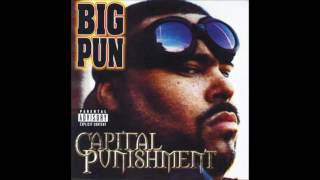 Big Pun - Still Not a Player (feat. Joe) [HD]