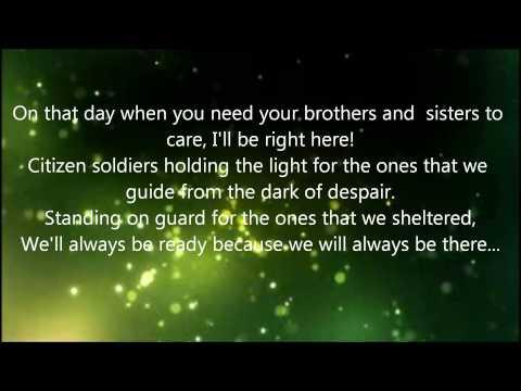 Citizen Soldier 3 Doors Down Lyrics Hd Chords Chordify