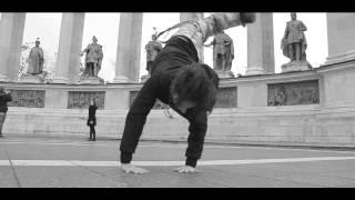 DENIZ - MAGAMÉRT  [OFFICIAL MUSIC VIDEO]