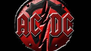 Wellcome Highway to Hell ACDC
