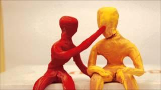 Wale ft Usher - Matrimony (Claymation Choreagraphy)