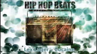 Lex Luger – Cocaine