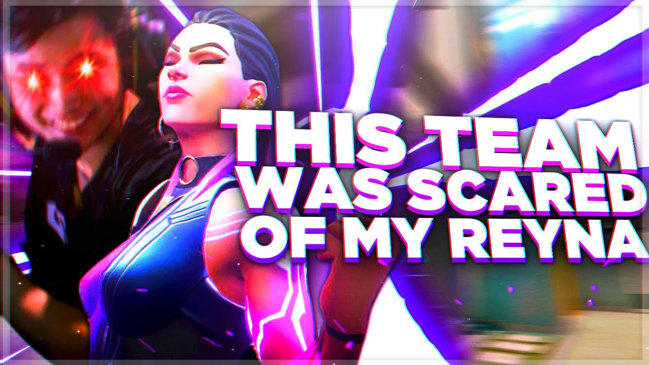 s0m - This team was SCARED OF MY REYNA!!! (Feat. Wardell, Subroza, & Yonji)