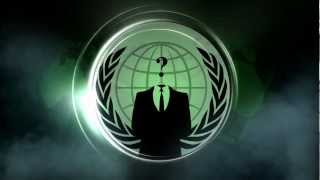 Anonymous Intro HD1080 / third version